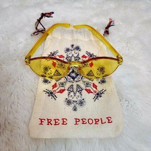 FREE PEOPLE Sunglasses